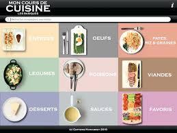 collection marabout cuisine collection marabout cuisine application mon cours de cuisine