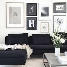 Living Room Black Sofa Living Room Black Sofa Coma Frique Studio F1c083d1776b