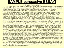 funny persuasive essays what are some good persuasive essay topics Essay on nature is the best