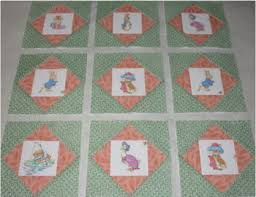 beatrix potter baby quilt patterns sewing patterns for baby