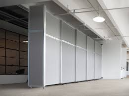 Sliding Room Dividers by Extra Large Operable Wall Sliding Room Divider By Versare
