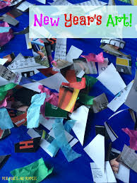 100 new years eve crafts kids new year u0027s eve kid