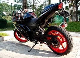 kawasaki ninja want for the daredevil in me batmobiles