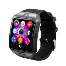 smart watches android q18 smartwatch phone q18 smart android