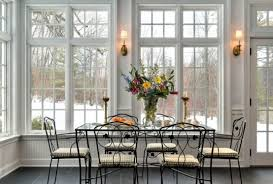 Shabby Chic Sunroom 75 Awesome Sunroom Design Ideas Digsdigs