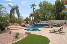 landscaping phoenix and colorful arizona xeriscaping landscaping