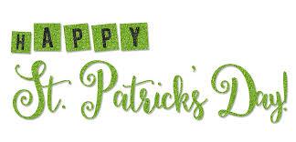 happy st patrick u0027s day printable label u2013 cutecrafting