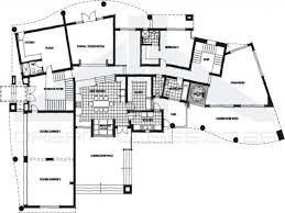 very modern house plans contemporary house floor plans modern