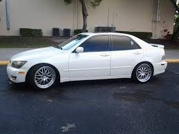 used 2003 lexus is300 for sale 18