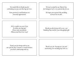 wedding gift thank you wording 8 best thank you notes images on wedding stuff notes