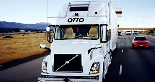how much does a new volvo semi truck cost uber u0027s self driving truck startup otto makes its first delivery