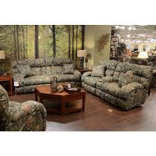 catnapper sofas appalachian 1311 mossy oak break up infinity