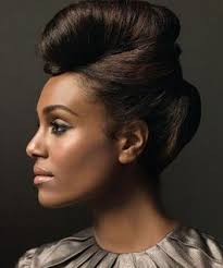black american hairstyles braided 1950s 173 best african american beauty n the hair images on pinterest