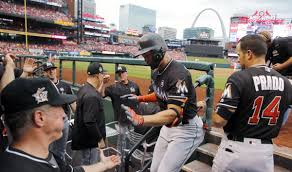 the for stanton to play in st louis jose de jesus