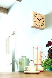 horloge pour cuisine moderne horloge murale pour cuisine horloge pour cuisine horloge cuisine