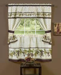 remarkable kitchen curtains ideas easy kitchen interior design
