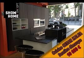 vente cuisine exposition kaela cuisine cesar d exposition home concept home