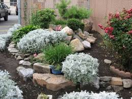 Small Backyard Rock Gardens Let U0027s Rock 20 Fabulous Rock Garden Design Ideas Garden Design
