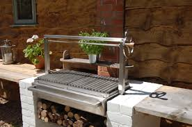 Jamie Oliver Kitchen Design Ox Grills U0027 Commercial Quality Grills To Revolutionise Uk Outdoors