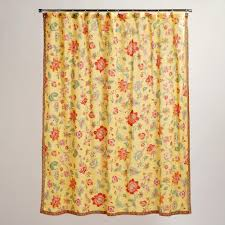 Chapel Hill Shower Curtain by Marigold Shower Curtain Decorating And Spaces