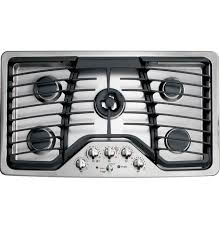 Ge 30 Inch Gas Cooktop Gas Cooktop Features And Videos From Ge Appliances