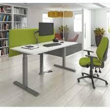 Sit Stand Desks Elev8 Mono Sit Stand Desks