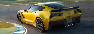 corvette zr1 yellow barely disguised chevrolet corvette zr1 during gas station