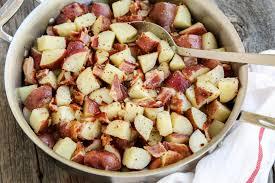 german potato salad the pioneer woman