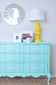 Girls White Bedroom Dresser With Mirror Furniture Lovely Picture Of Turquoise Antique Painting Dresser