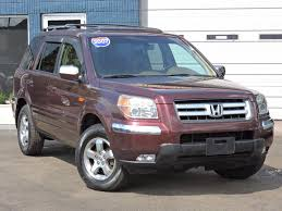 lexus rx or honda pilot used 2007 honda pilot ex l at saugus auto mall