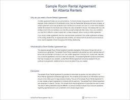 rent a room tenancy agreement template 8 room rental agreement
