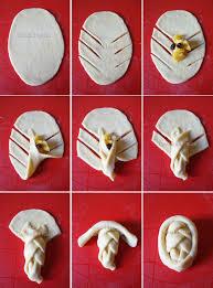 cuisine a 4 mains brioches farcies aux pommes caramélisées et nouveau façonnage