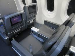 Delta Economy Comfort Review Delta Launching International Premium Economy With Real Foot Rests