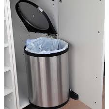 hailo poubelle cuisine poubelle cuisine encastrable dans plan de travail poubelle cuisine