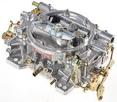 edelbrock 1405 performer series 600 cfm carburetor w manual