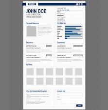free professional resume psd cv template by shinydice deviantart