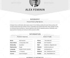 Resume Template Psd 10 High Resume Templates Free Pdf Word Psd