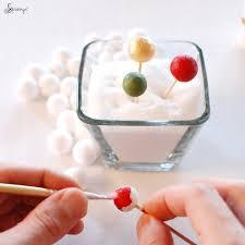 diy mini ornaments easy to make spunnys