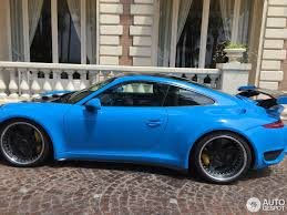 ruf porsche ruf rtr 16 september 2015 autogespot