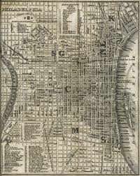 Philadelphia On Map Pennsylvania Maps Perry Castañeda Map Collection Ut Library Online