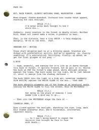 kittel blog twilight script