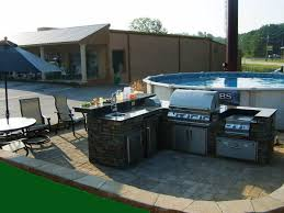 best 25 reclaimed wood countertop ideas on pinterest backyard best bunnings outdoor kitchen on kitchen design ideas with high best bunnings outdoor kitchen