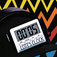cote clock count coteclockcount