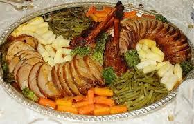 cuisine maghrebine un des classiques de la cuisine maghrébine du rôti de bœuf à la
