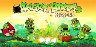 collections angry birds editions android smartphone