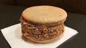 4 85 macaroon ferrero rocher ice cream sandwich yelp