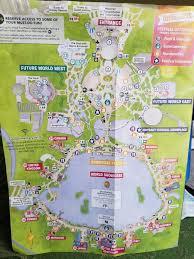 Epcot Center Map Epcot International Festival Of The Arts Presents Fun U0026 Artistic