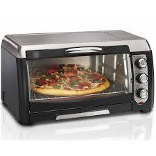 Toaster Oven Muffins Hamilton Beach Toaster Oven 31330