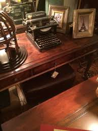 Antique Home Office Furniture Home Office Fortney S Eclectic Home Furnishings