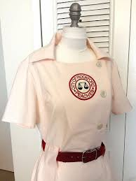 Rockford Peaches Halloween Costume Aagpbl Patch Close Exact Costume Reference Rockford